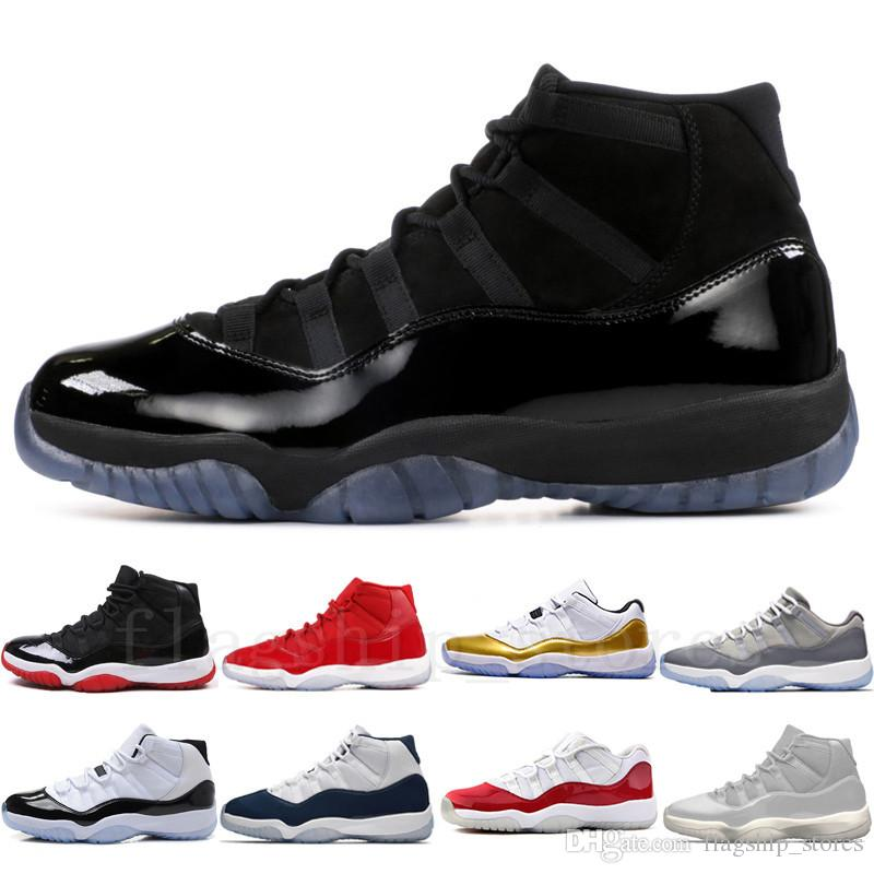 f7d336af99c6b7 Number 23 45 Concord 11 Men Basketball Shoes Cap And Gown Platinum Tint Prom  Night Gym Red Gamma Blue Bred Space Jam 11s Women US 5.5 13 Shoes Basketball  ...
