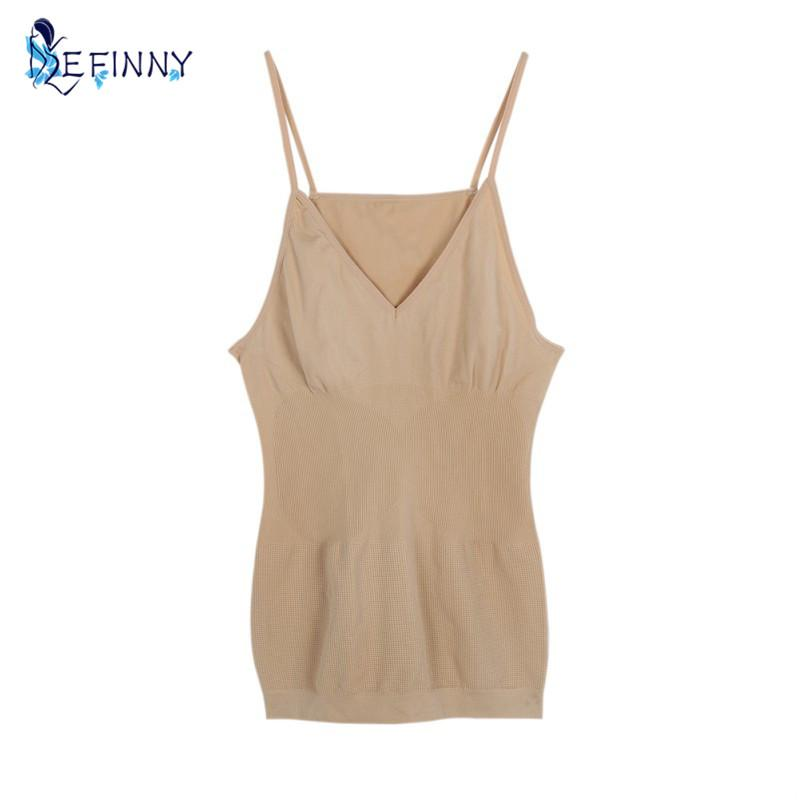 ad0ab4f848a620 Wholesale-EFINNY Fashion New Tank Sleeveless Crop Sexy Women Waist ...