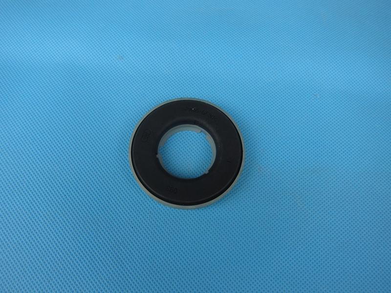 Palier lisse d'amortisseur avant Bague de fixation en caoutchouc pour Mazda CX7 2006 2007 2009 ER CX9 2008 TB M8 2010 LY L208-34-38X