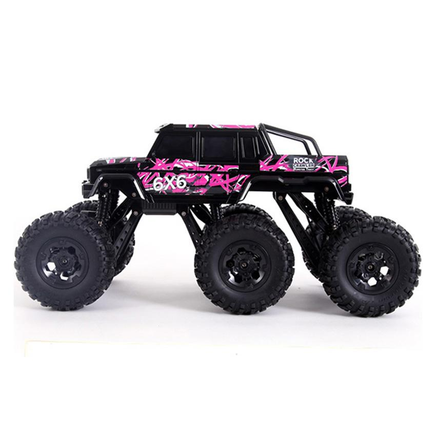 Arrampicata Control Remote 6wd Acquista Crawler Rw 112 Rock Rtr Rc CxoedBr