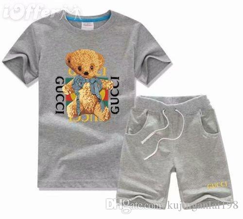 9e793227 Newborn Baby Boy Brand Clothing Boy Clothes Set Active Children Sport Suit  Child Garment Kids Fall Tracksuit Outfits Coat +Pants_AAAAA9 Canada 2019  From ...