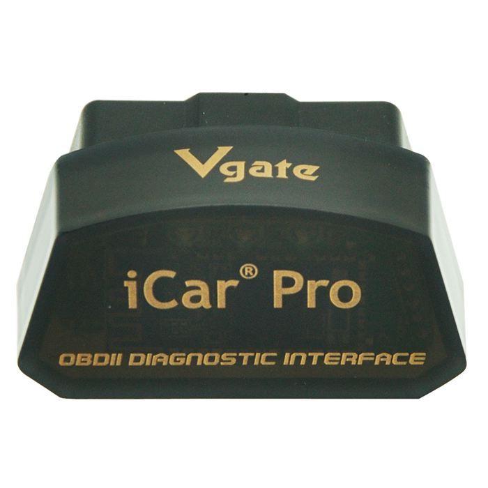 Original Vgate ELM327 Bluetooth Icar Icar2 Icar3 IV Pro BT OBD2 OBDII IOS Android Torque Full Protocol Best Quality Free ePacket