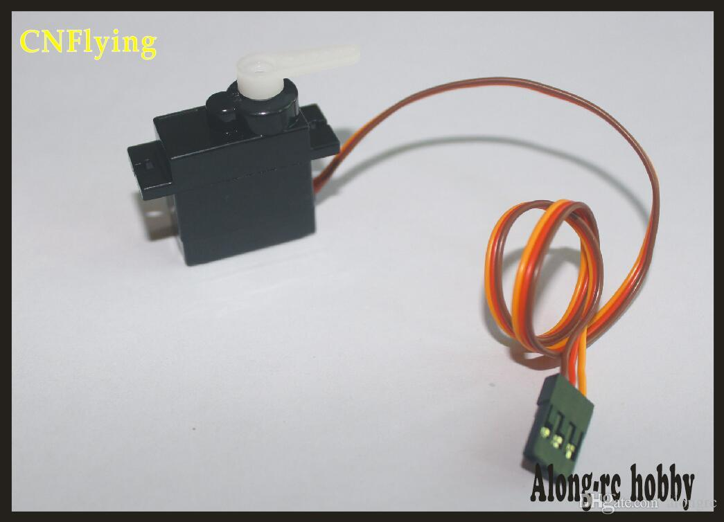FREE SHIPPING-AL09W Analog Waterproof Servo with Gears 9 g servo 1.73KG torque for the RC car boat airplane