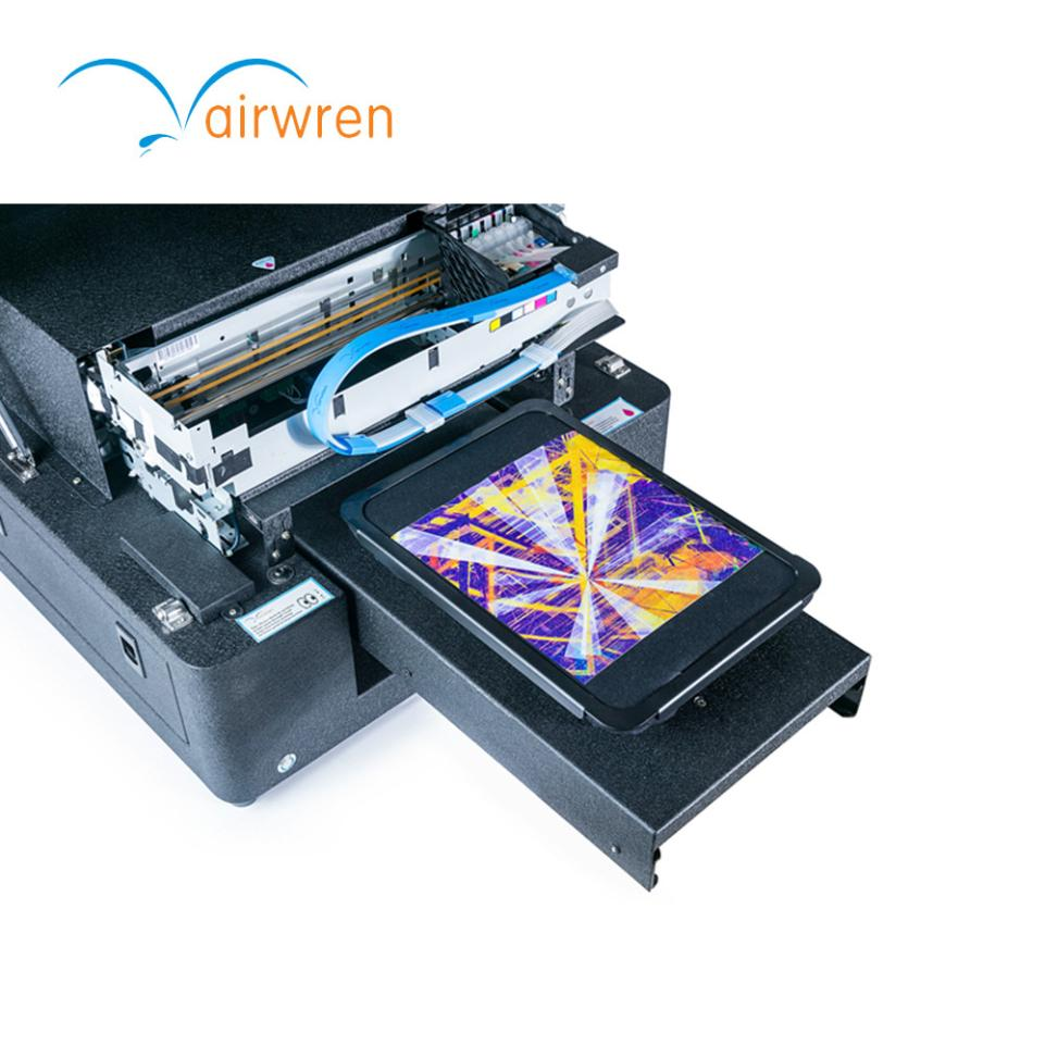 41a95606645 New Design Digital Textile T Shirt Printer Price With A4 Format Size