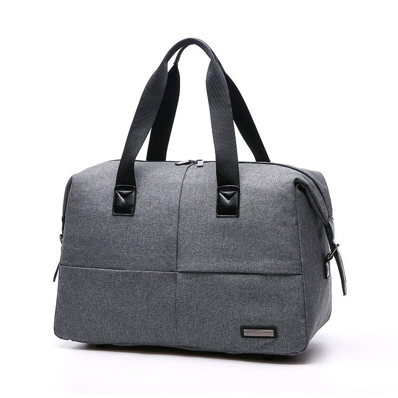 a820a6fb9e99 High Quality Waterproof Oxford Cloth Gym Bag Men High-capacity ...