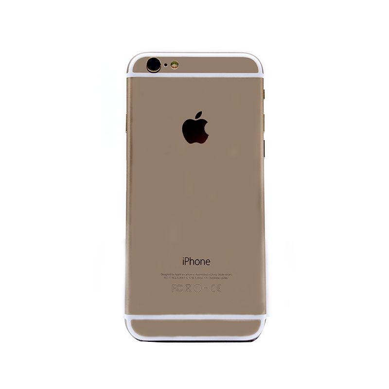 Apple iPhone6s Plus i6s Plus iPhone 6S Plus 16GB / 64GB دون لمس ID WIFI نظام GPS IOS غير مقفلة الأصلي تم تجديده Mobielephone