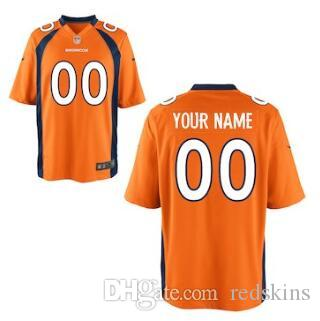 save off 1bc9f be02f 58 Von Miller Jersey Denver Broncos Bradley Chubb Phillip Lindsay hot sale  discounts cheap american football jerseys stitched top quality