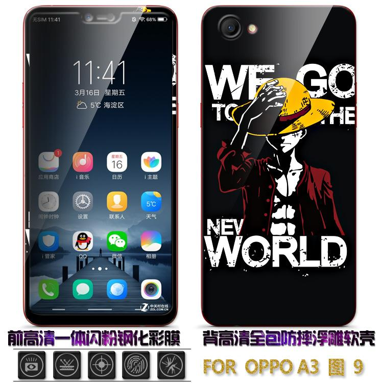 oppo a3s one piece