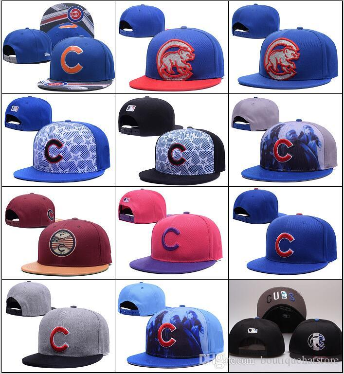 77dc06e2e Wholesale Top Quality 12 Color Men s Snapback Hats Embroidered Letter Team  Logo Brand Hip Hop Sports Baseball Adjustable Caps