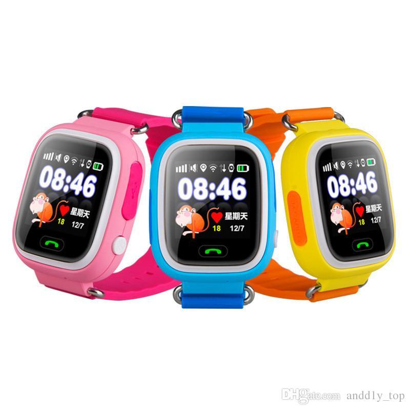 Производители часов smart baby watch phone