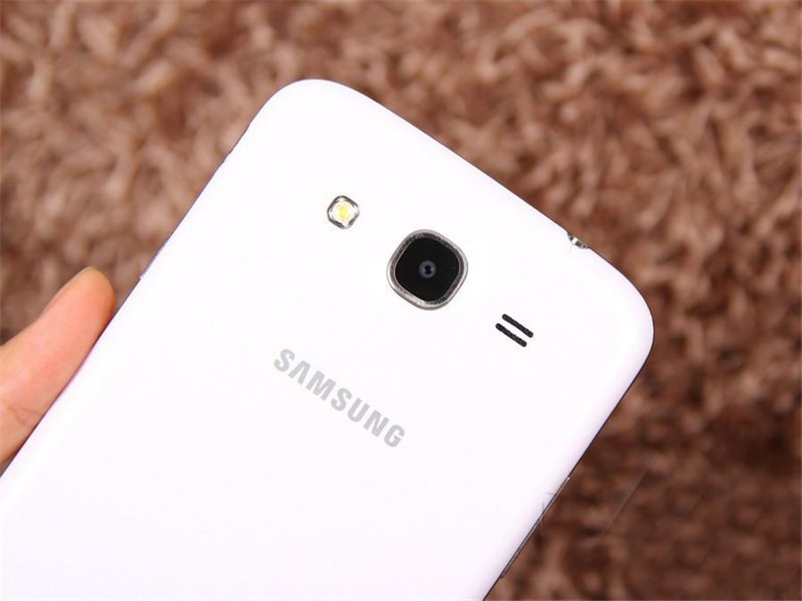 Gerenoveerde originele Samsung Galaxy Mega 5.8 I9152 Dual SIM 5.8 inch Dual Core 8 GB ROM 8MP 3G Netwerk Ontgrendeld Android Telefoon Gratis DHL