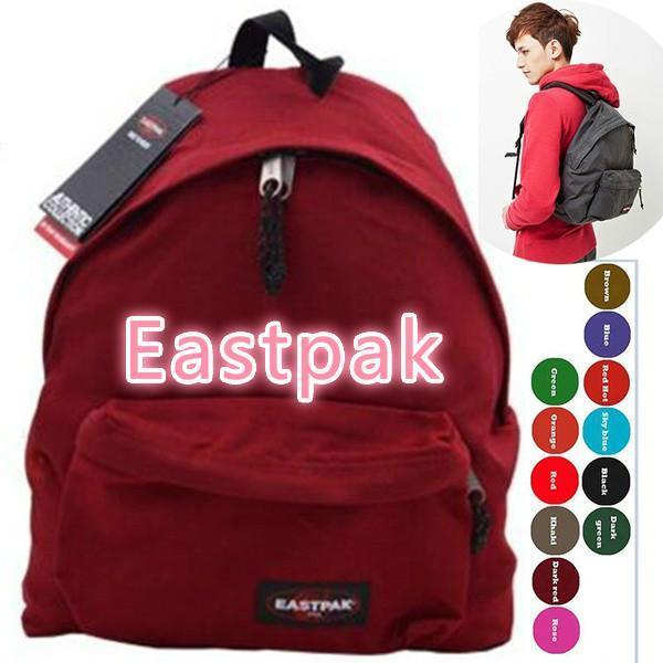 33e3160daa91 Brand Designer-Eastpak Classic Men And Women Backpack Unisex ...