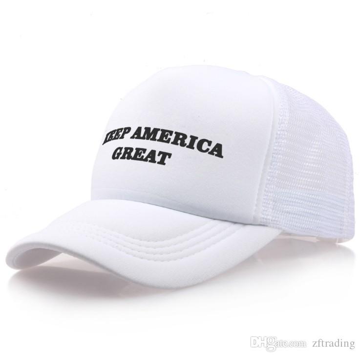 Acquista All ingrosso Keep America Grandi Cappucci Le Elezioni  Presidenziali Donald Trump Berretti Da Baseball Cappelli Berretto Da  Baseball Adulti Cappello ... 13e580671218
