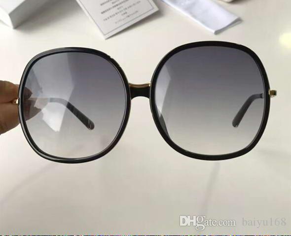 50c30f4ec5 Compre Mujeres CE725S 62 Mm Gris Oscuro Gafas De Sol Inyectadas Gafas De Sol  De Diseñador De Gran Tamaño Gafas Gafas Gafas De Sol Sol Nuevo Con Caja A  $59.4 ...