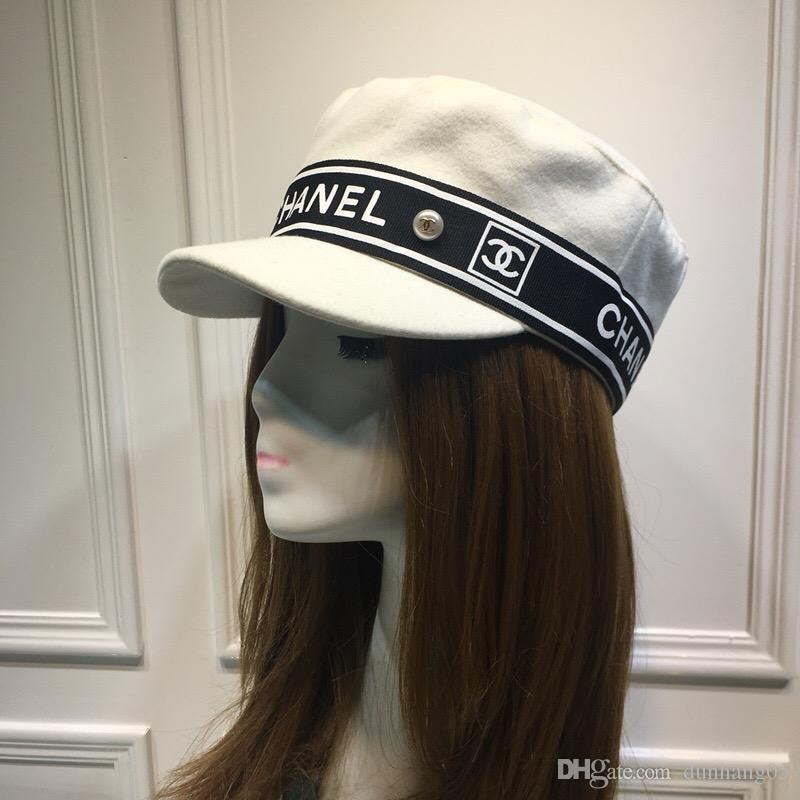 b1f28fc085e70 2018 New Ladies Travel Cap Casual Cap0006  Kangol Baseball Caps From Qz101