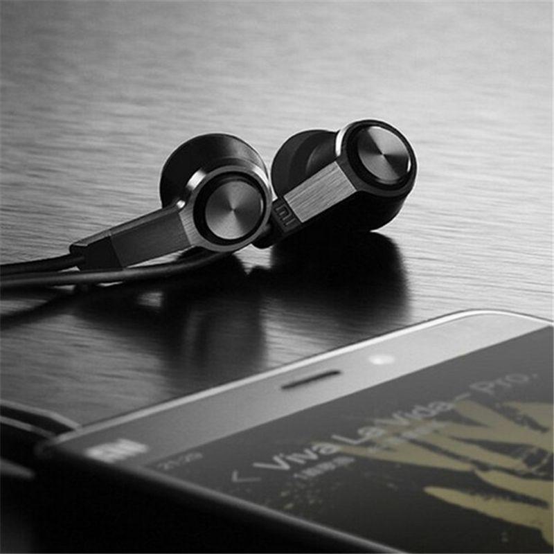 Für Iphone 8 Samsung s8 Xiaomi Kolben Hifi Sport Headset 3,5 mm Miband Stereo Ohrhörer Mit Fernbedienung Mikrofon Freisprech Lautstärke Kopfhörer