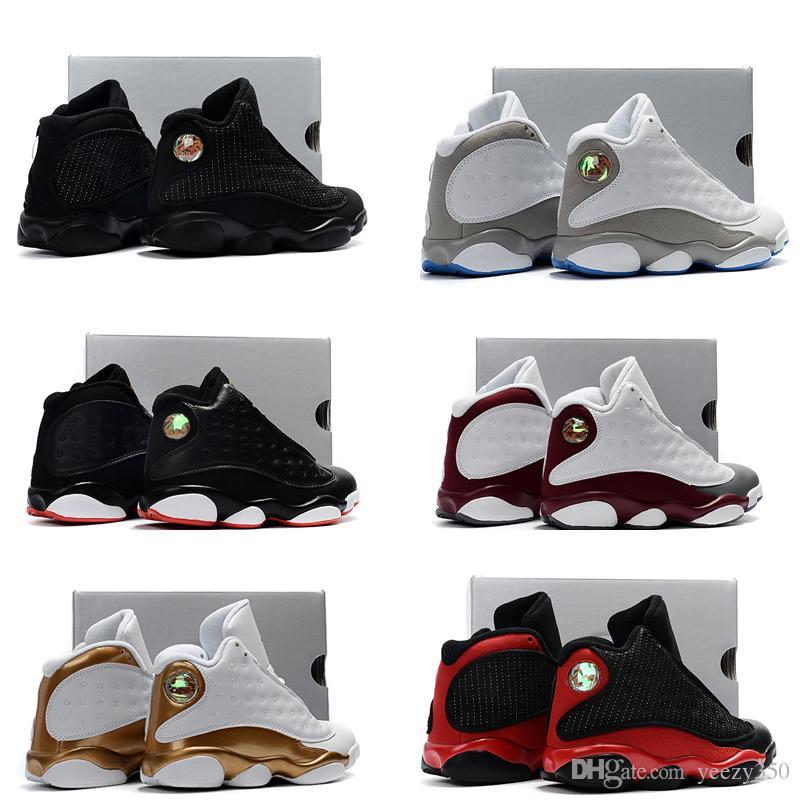 Basket Sneakers Scarpe Per Ragazzi 13 Sneaker Bambino 13s Ginnastica E Neri Da Storia Bambini Gatti 8OPn0wk