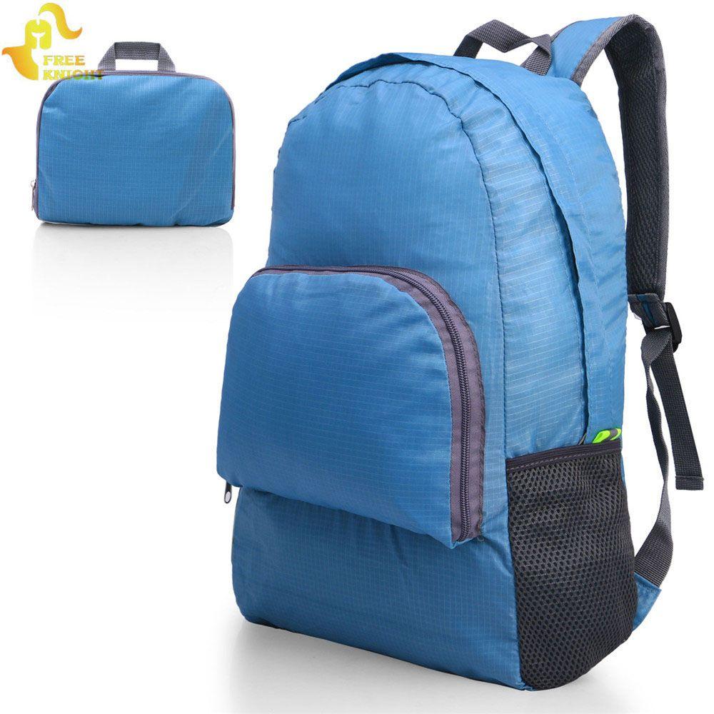 ffca30514e34 Free Knight 20L Waterproof Ultra Lightweight Portable Backpack ...