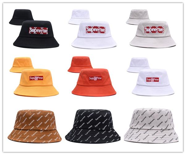 85389d0a02458 2018 Wholesale Summer Protection Fishing Brand Bob Boonie Bucket Hats Cap  Hip Hop For Men Women Letters VERY RARE Fisherman Hat Kangol Hats Kentucky  Derby ...