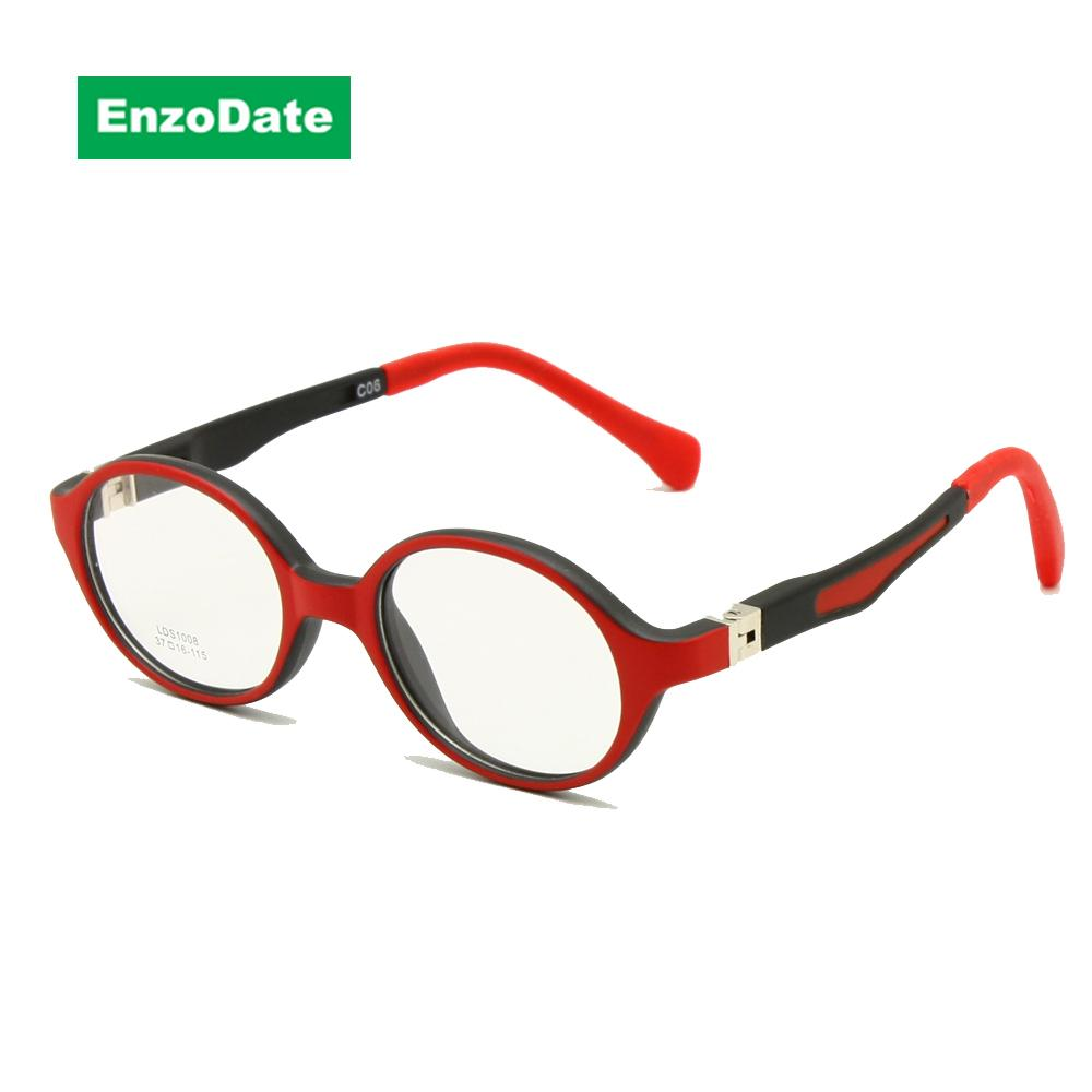 Baby Toddler Glasses Frame Tr90 Size 37mm Safe Bendable Flexible ...
