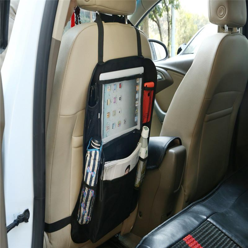 Auto Car Seat Travel Outdoor Bags Holder Multi Pocket Travel Hanging