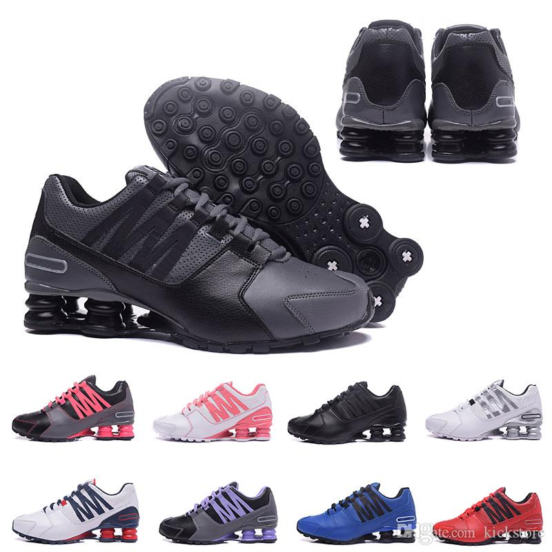 be76f61ed High Steel Avenue 803 Running Shoe Women Men Sneakers Classic ...