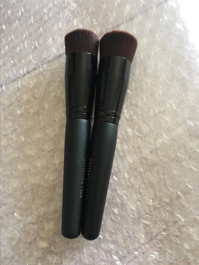 2018 Perfecting Face Brush Multipurpose Liquid Foundation Brushs Face Makeup powder Minerals Brush high quality DHL