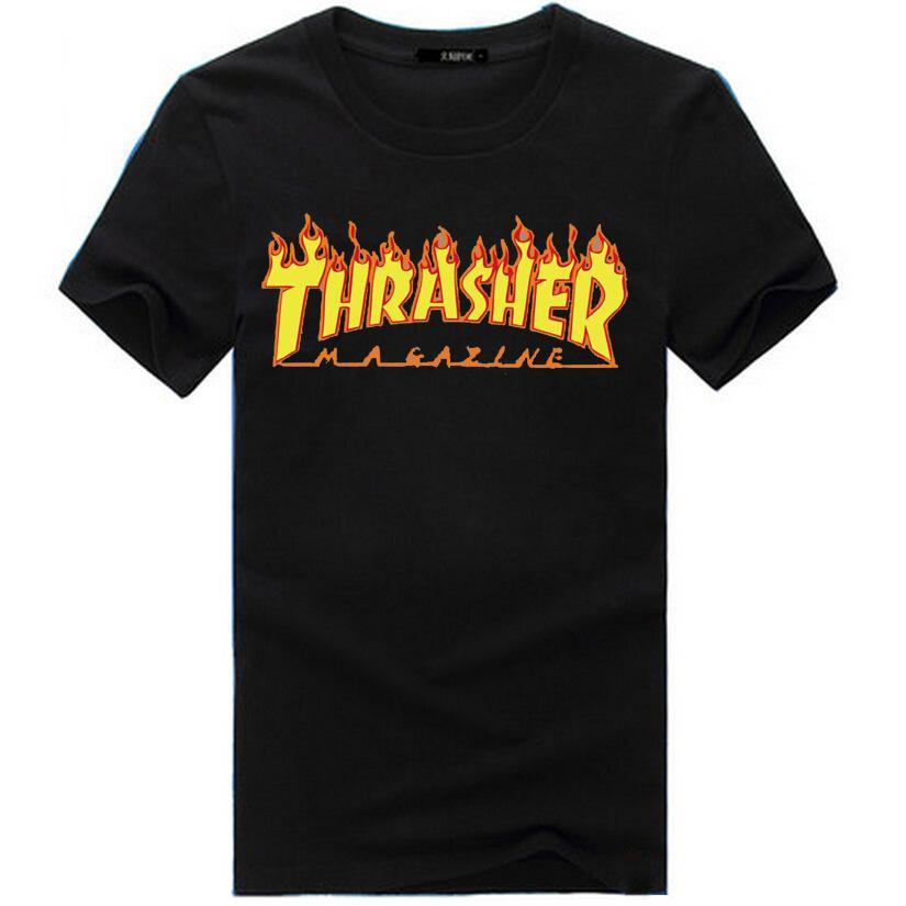 Acheter Nouvelle Marque De Mode Designer T Shirt Hommes T Shirt Couple  Sport Marée Vêtements Tshirt Hip Hop Harajuku T Shirt Femme Vêtements M 3XL  De  18.28 ... 57ed4b094c7