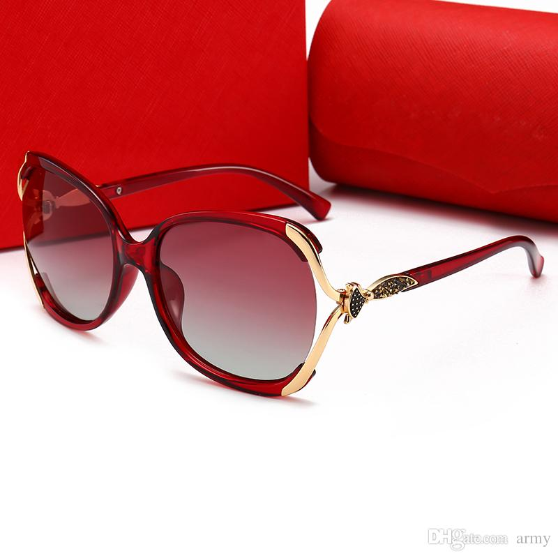 78055a5b47 Hot Unisex Popular Sunglasses 1872 Famous France Designer Fashion  Sunglasses Cat Eye Butterfly Mixed Style Glasses 100% UV Protection Lens