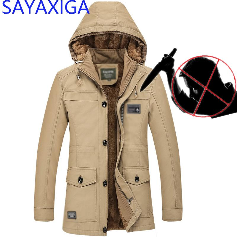 Self Defense Tactical Jackets Anti Cut Anti-knife Cut Resistant Men Jacket Anti Stab Proof Cutfree Security Soft Stab Clothing Jackets & Coats Jackets