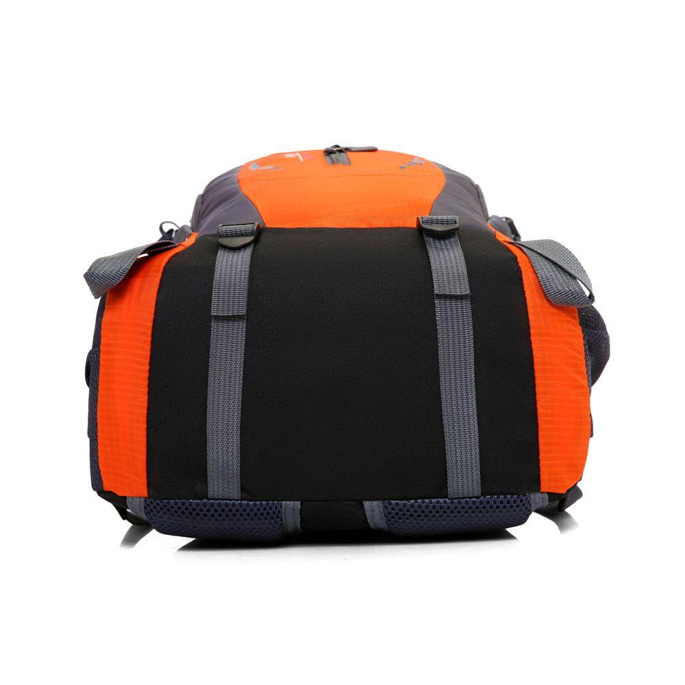 45L Outdoor Wassersport Rafting Bag Camping Strand Klettern Tasche Wasserdichte Trocken Aufbewahrungsbeutel Verstellbaren Riemen Rucksack