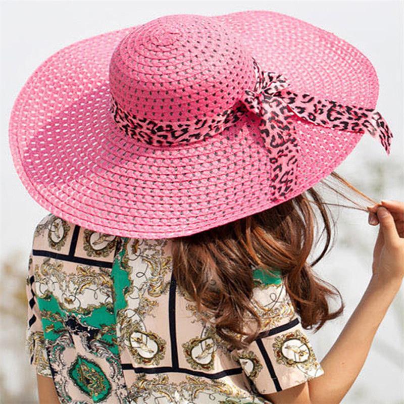 1ca85b90a0cc1 ... Nudo Sombreros Para El Sol Gorra Linda Ala Grande Señoras Del Verano  Sombrero De Paja Sombreros De La Juventud Para Las Mujeres Sombra Sol Ropa  De Playa ...