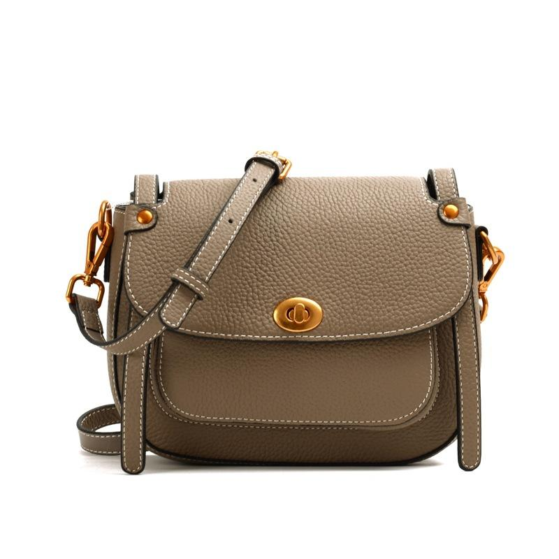 c2bbf3bfb10 Bestbaoli 100%Genuine Leather Bags For Women Fashion Cowskin Soft Ladies  Shoulder Bags Luxury Handbags Women Designer Tote School Bags Messenger  Bags From ...