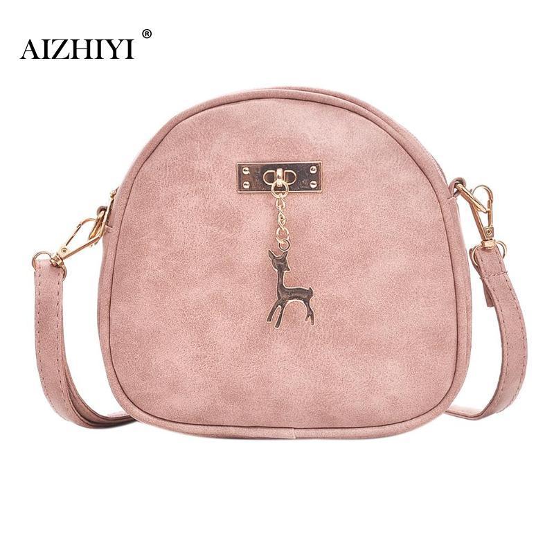 Women Cute Zipper Chain Designer Shoulder Bag Handbag PU Leather Girl Mini  Round Crossbody Bag Clutch Ladies Messenger Bags Name Brand Purses Handbag  Sale ... 1dcad2617e631