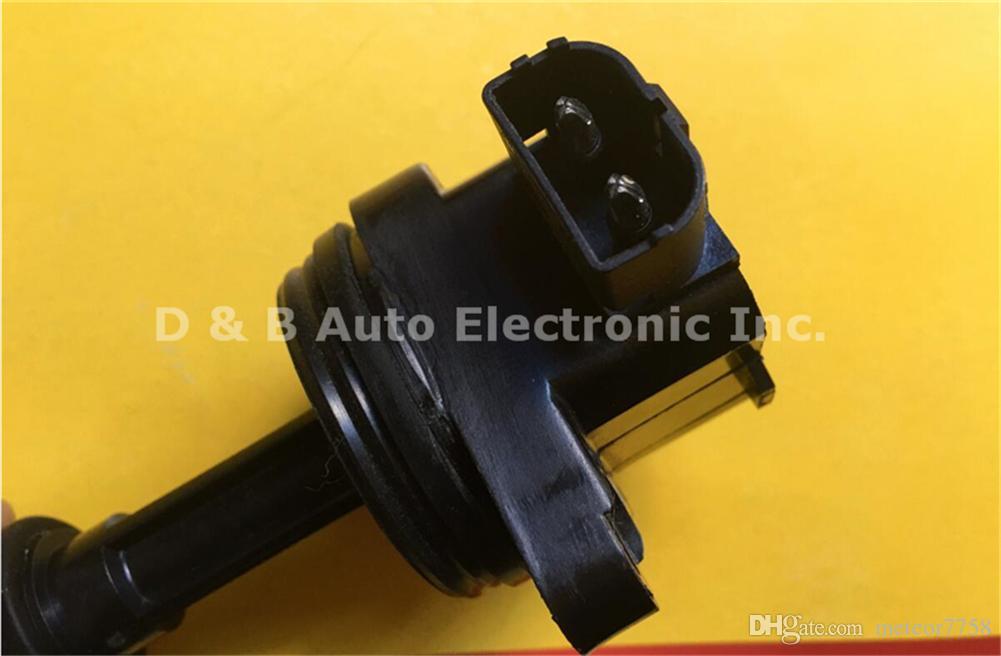 Zündspule 1275602 MB029700-8180 für Volvo S40 V40