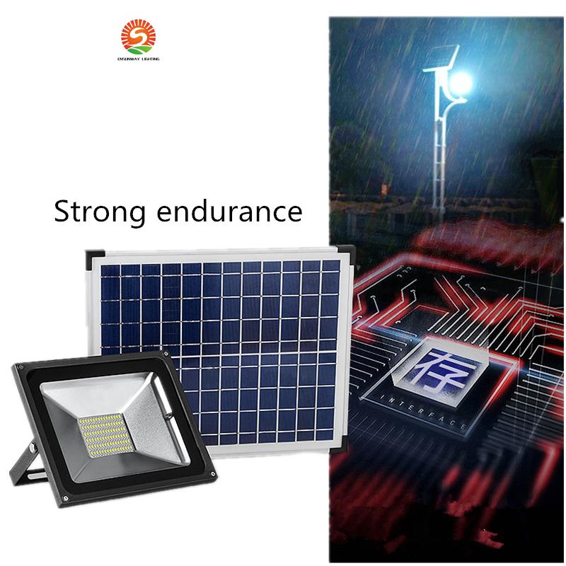 best quality outdoor solar led flood lights lamps waterproof ip65