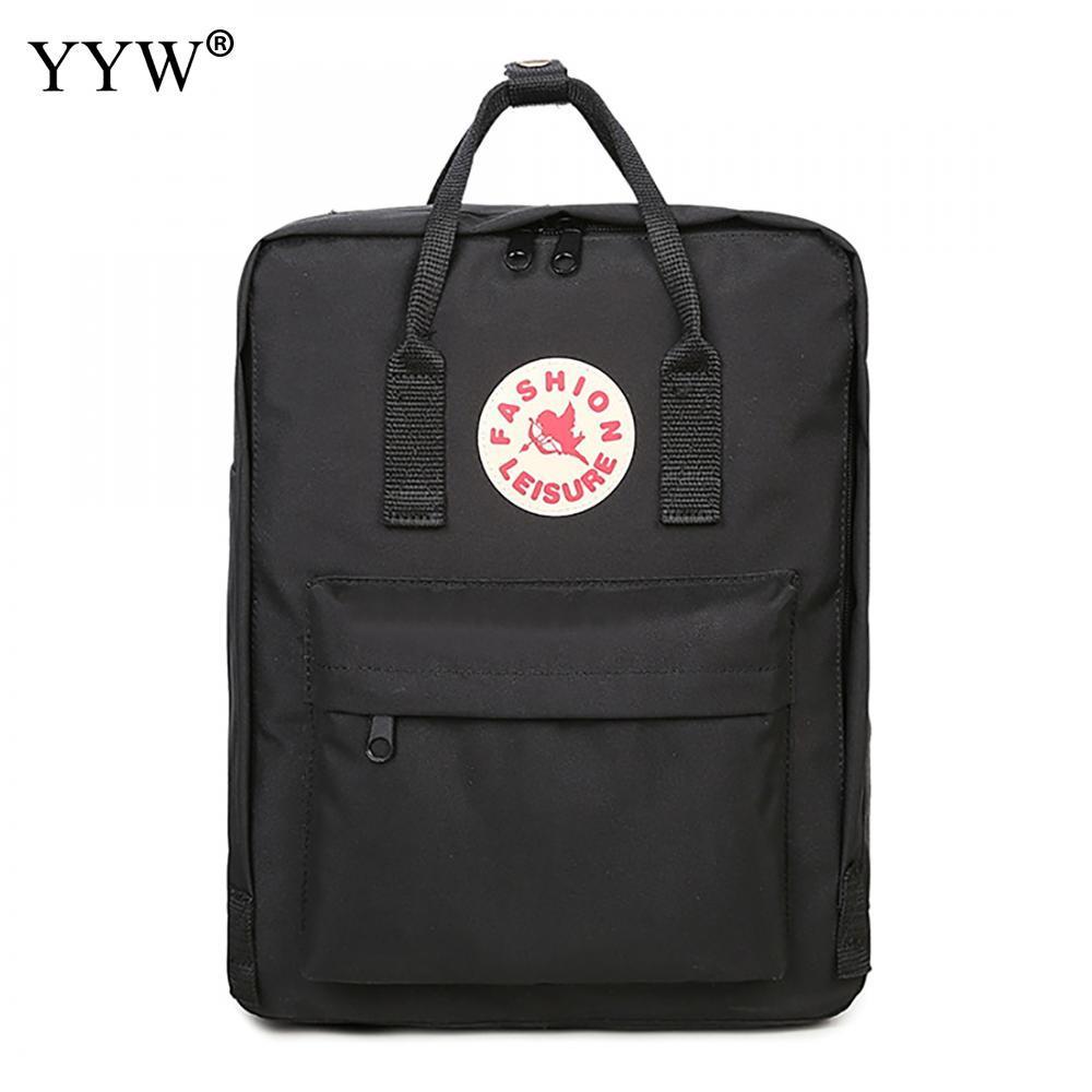 4068a549e251 Black Backpacks For School- Fenix Toulouse Handball