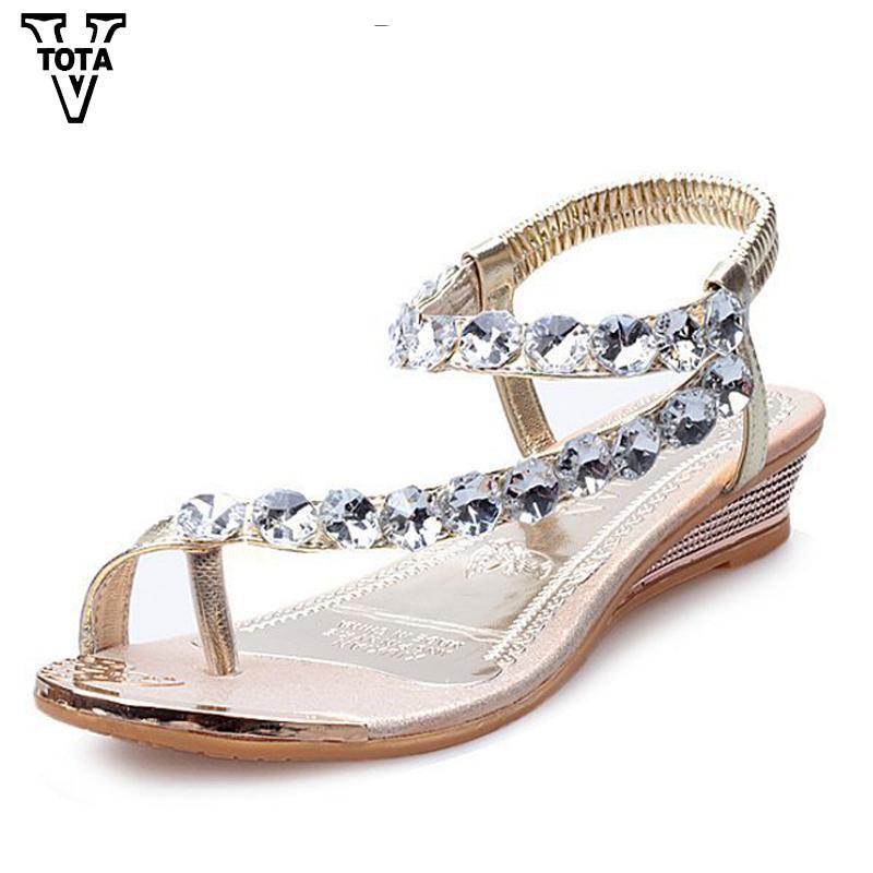 BAYAN 7 Angebot Designer Damen Marken Schuhe, Sandalen