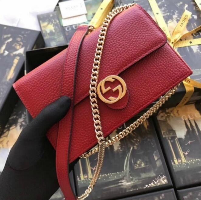 TOP ORIGINAL 510314 RED CLUTCH LEATHER MS BAG WALLET Hobo HANDBAGS TOP  HANDLES BOSTON CROSS BODY MESSENGER SHOULDER BAGS Hobo Meaning Handbag Sale  From ... 84bd7e8b9de68