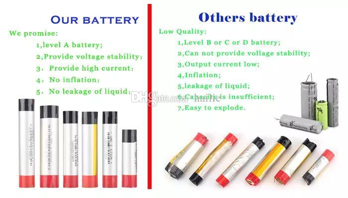 Evod MT3 blister starter kits E-cigarette kit mt3 tanks e cigarette EVOD atomizer Clearomizer Evod battery electronic cigarettes vape pen