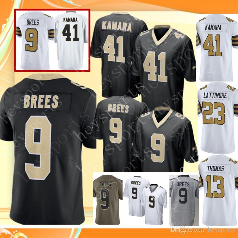 wholesale dealer adc58 cdbad reduced new orleans saints football jersey bcd02 31715