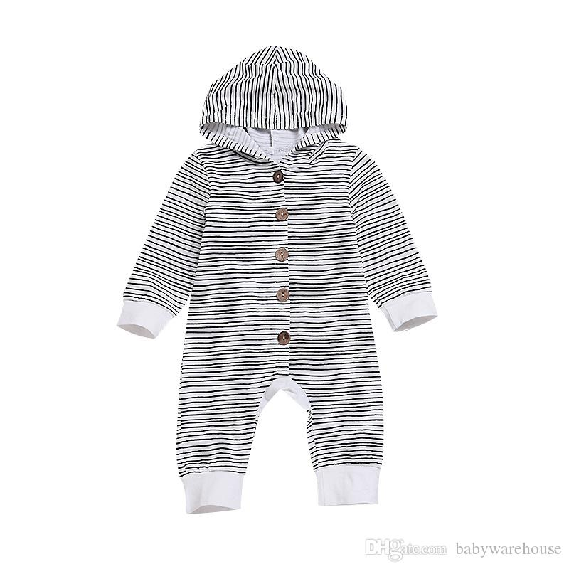 873362140 Baby Boy Clothes 2018 Brand New Infant Toddler Newborn Baby Boy Girl ...