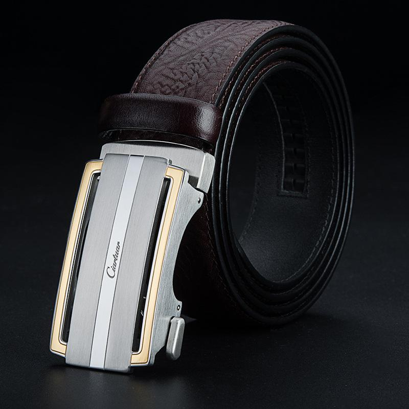 5cd01c03774 Famous Brand Buckle Belts For Men 2018 Hot Fashion Genuine Leather Belt  Strap Accessories Luxury Cowhide Leather Belts Gym Belt Designer Belts For  Men From ...