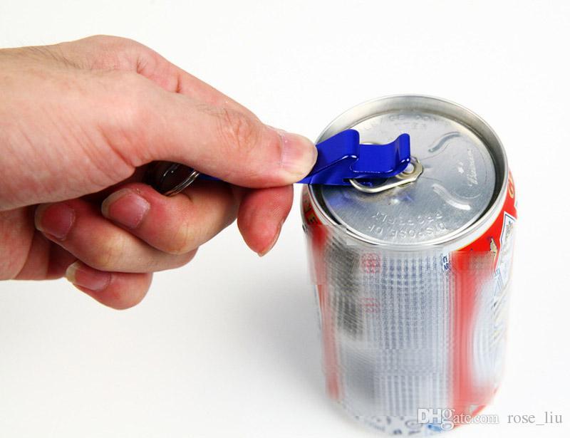 Neue 9 Farbe schlüsselanhänger metall aluminiumlegierung schlüsselanhänger ring bier flaschenöffner Öffner Werkzeug Getriebe Getränke benutzerdefinierte personalisierte zahlen extra B
