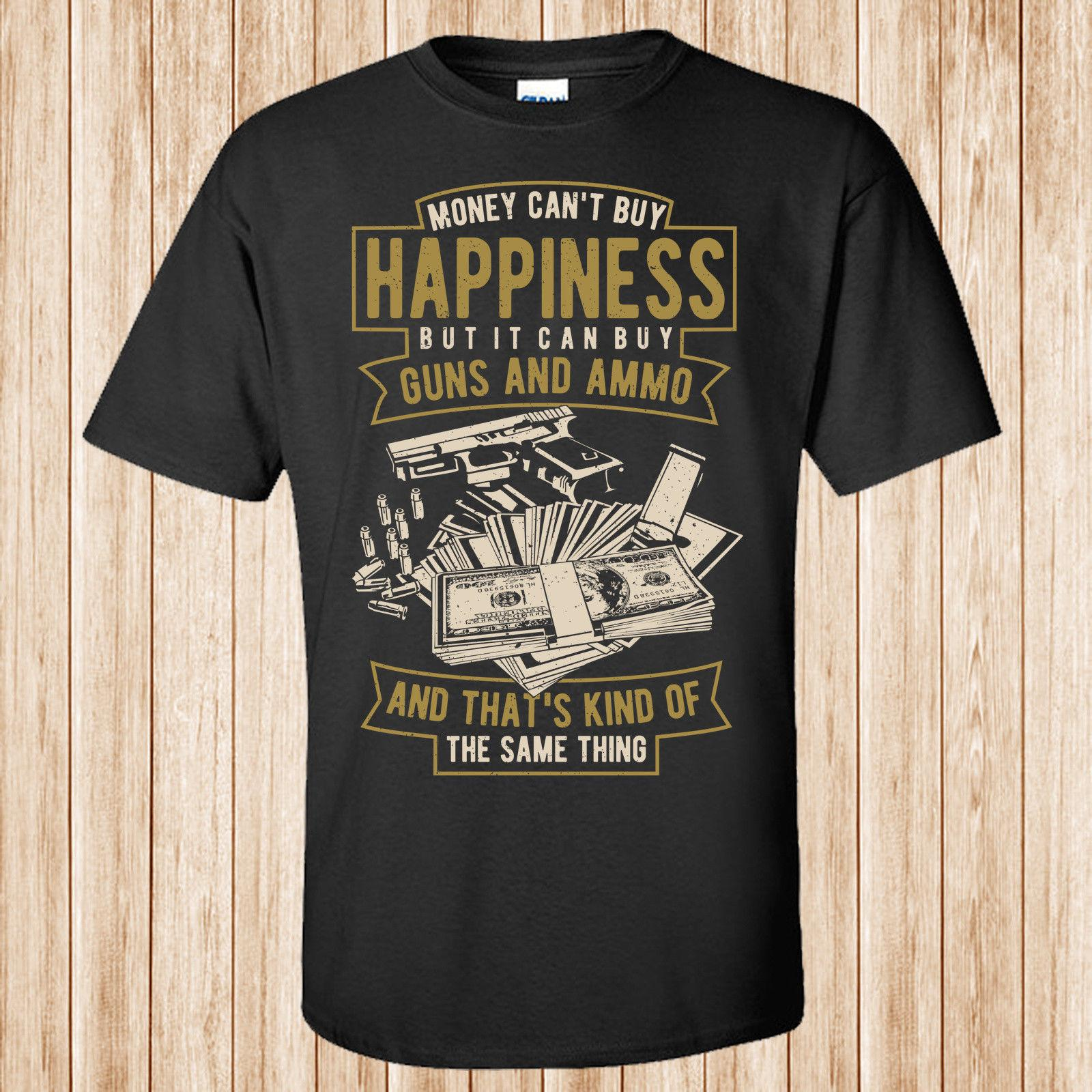 e04fbe4dd Sleeves Boy Cotton Men T Shirt Money Can'T Buy Happiness T Shirt Buy T Shirt  Designs Printing Tee Shirts From Tshirtemperor31, $11.63| DHgate.Com