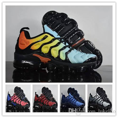 05 2018 Vapormax TN Plus Men Casual Triple Black Olive Metallic White Silver Sport Athletic Sneakers Hiking Jogging Shoes 40-45 free shipping official site sale visit new discount excellent sneakernews online marketable cheap online JKOYl7ROS