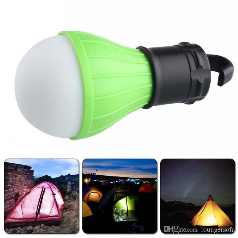 Lampada da comodino di plastica Lampada da notte a forma di lampadina Mini LED Light Comfort Interruttore di gomma Lampade a sospensione a risparmio energetico Qualità superiore 4jb B
