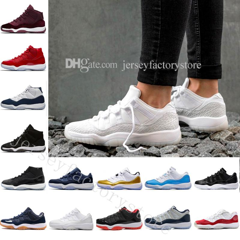 1fd52b8df61544 Hot With Box Gym Red Midnight Navy Closing Ceremony New 11 XI Blue Velvet  Heiress 2018 New Men Boy Basketball Sport Shoes Wholesale Sneakers  Basketball ...