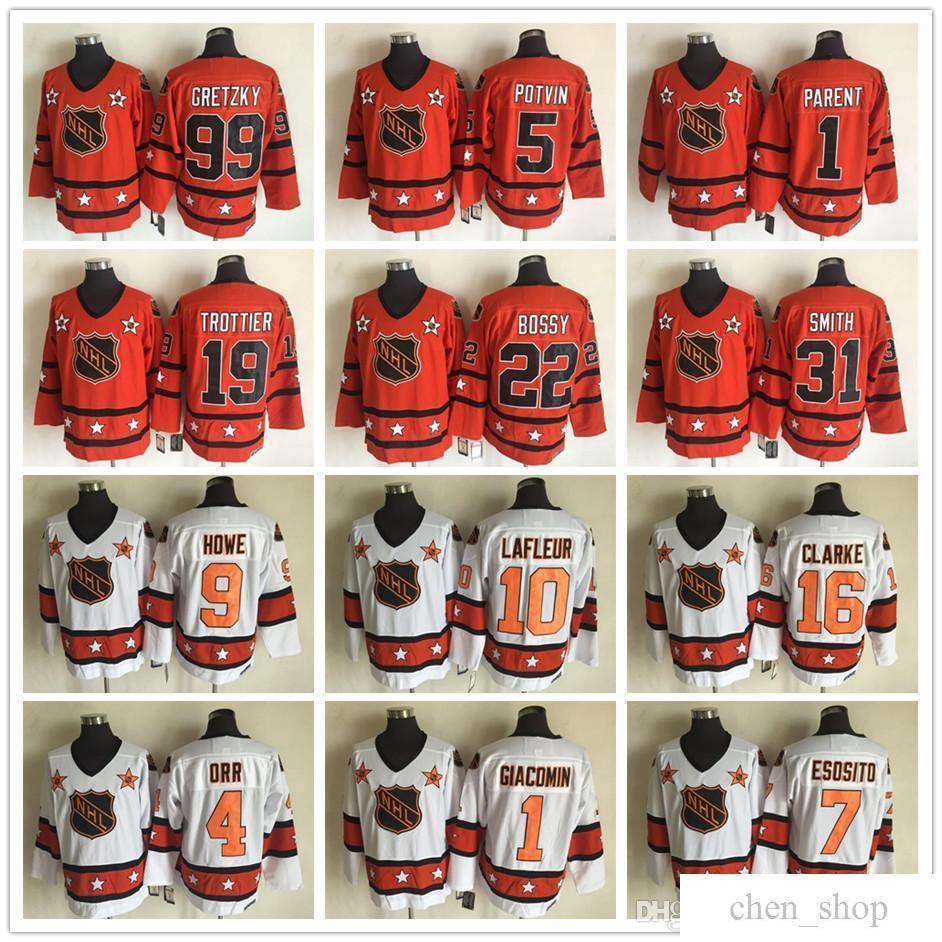 2019 99 wayne gretzky all star stitched hockey jerseys 31 billy rh dhgate com