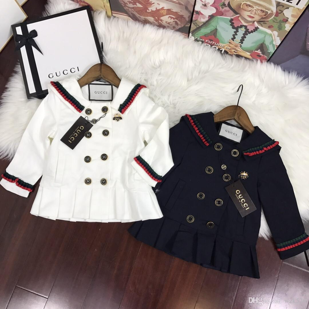 92c8304ffbd 2019 2018 Children'S Clothing New Girls Dress Is Very Cute And Very  Beautiful From Wzk526, $47.28   DHgate.Com